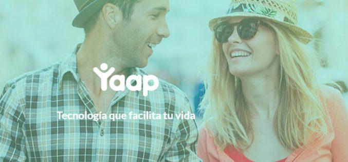 Movistar, CaixaBank y Santander cierran Yaap