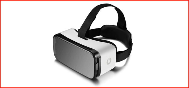 Gafas de realidad virtual Vodafone Smart VR
