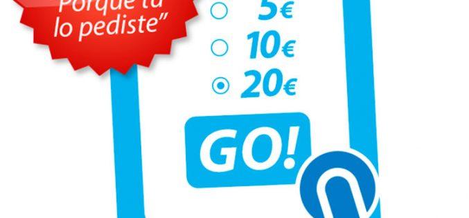 DIGI mobil añade el servicio recarga Go! y llega a los cajeros de CaixaBank