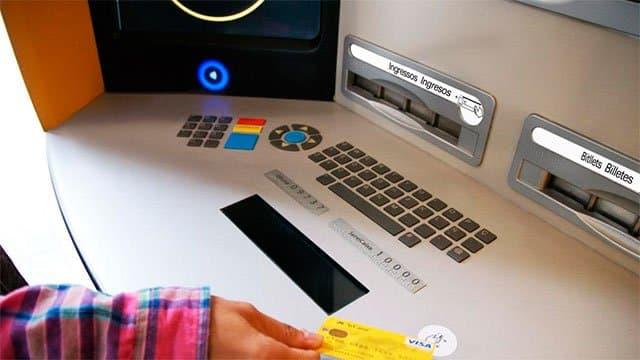 recarga DIGI mobil en cajeros de CaixaBank