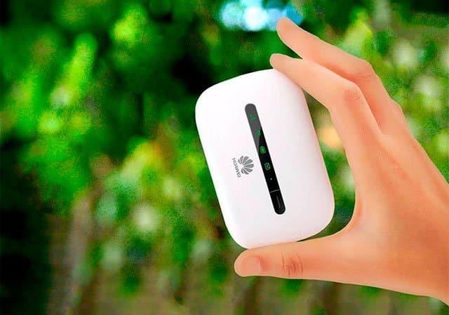 router MiFi Transatel DataSIM