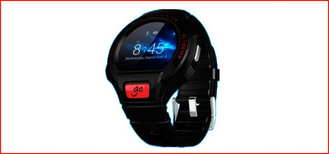 Smartwatch Vodafone Go Watch