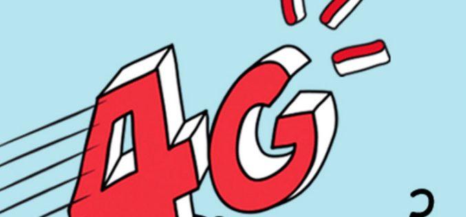 Lowi, primer OMV de Vodafone que ofrece 4G