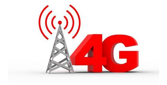 OMV con 4G de Vodafone