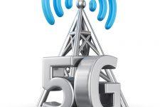 Orange prueba el 5G con una antena que funciona como un faro