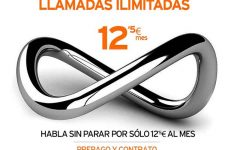 Simyo incorpora llamadas ilimitadas por 12,5 euros al mes