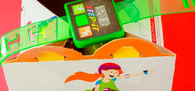 McDonald's retira sus wearables infantiles