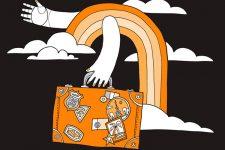 Orange Canguro ahora incluye el roaming en Europa