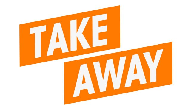Take Away de Euskaltel