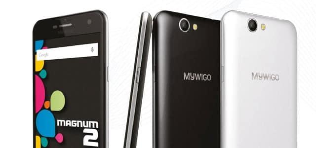 smartphones MyWigo