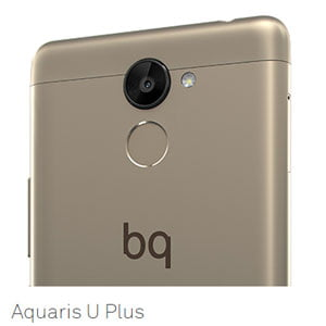 Bq Aquaris U Plus