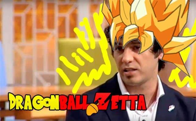 Dragon Ball Zetta