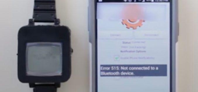 Reencarnarse en smartwatch: la vuelta a la vida de los móviles clásicos