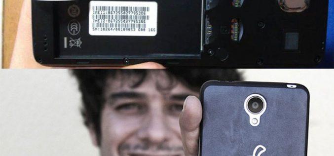 La picaresca de Zetta: sus móviles sólo son Xiaomi remarcados
