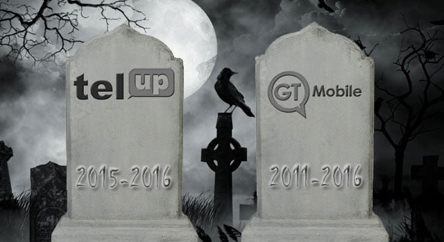 TelUP y GT Mobile