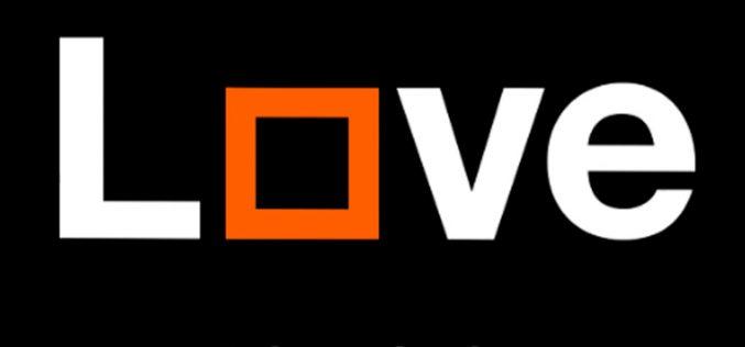 ¿Love es Orange?