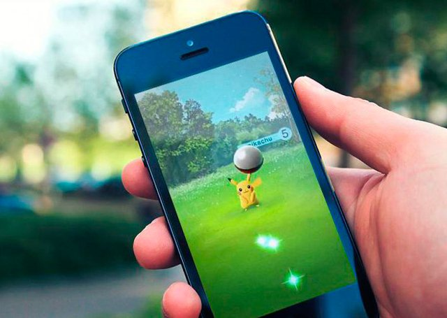 Siempre habrá que agradecer a Pokémon GO visitar los rincones más ocultos de nuestra ciudad.