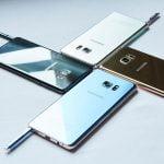 precio del Samsung Galaxy Note 7
