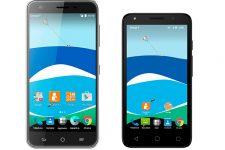 Rise 31, Rise 51 y Dive 71: Orange renueva sus smartphones básicos