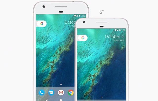 Google vuelve a la carga renovando el nombre de su línea de smartphones.