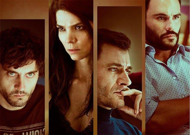 7 años, primera película española de Netflix