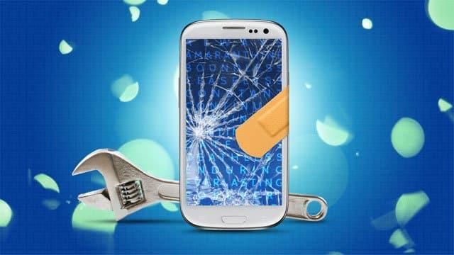 Amazon Protect. seguro para móviles