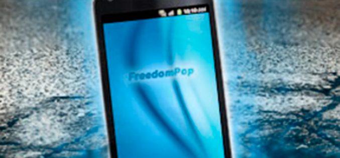 FreedomShop, la tienda de smartphones de segunda mano de FreedomPop