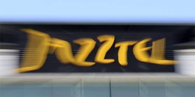 marca Jazztel
