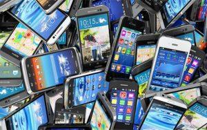 móviles usados