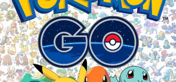 Qué novedades incluye la nueva actualización de Pokémon GO