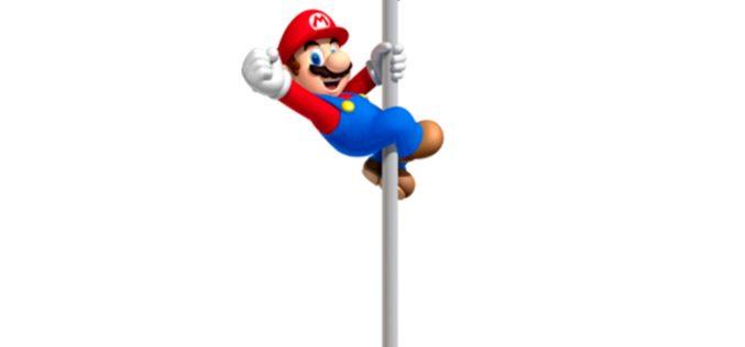 Super Mario Run quiere capturar la bandera de los juegos para móviles