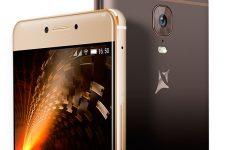 El fabricante de smartphones Allview irrumpe en España con mucha energía