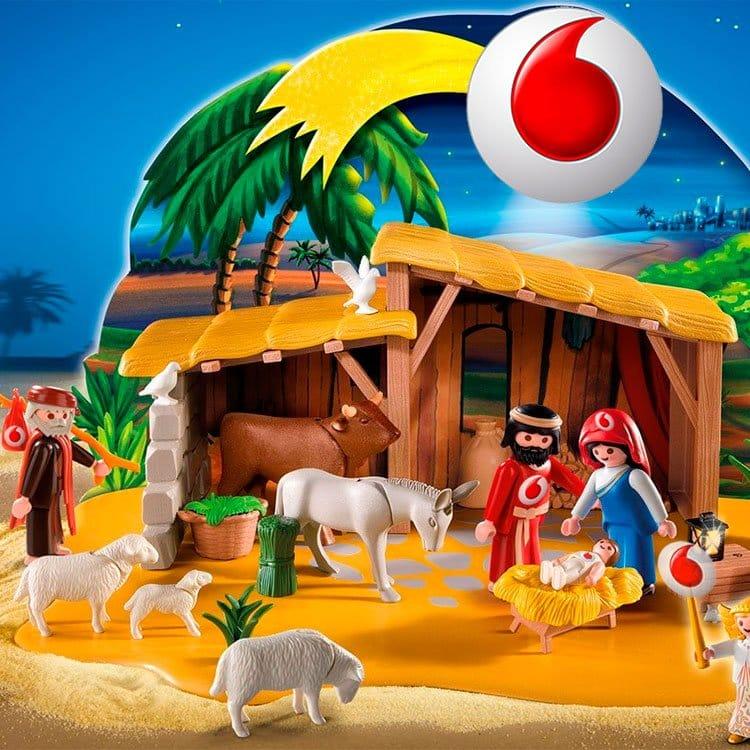Vodafone Belén