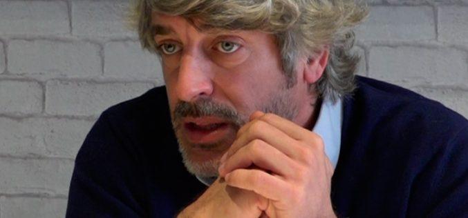 Javier Cantó, director de Pepephone: «Aún no hemos podido desplegar toda nuestra artillería»