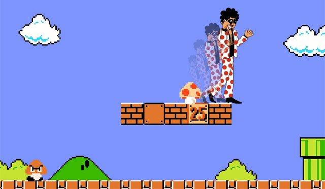 Como si del clásico videojuego Super Mario Bros se tratase, Pepe hace uso de la seta mágica para duplicar el tamaño de su bono de 5GB, que ahora ofrece 10GB y tiene una cuota inferior (pasa de 29,9 a 24,9 euros al mes).
