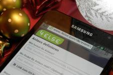 ¡Feliz Navidad! Todas las ofertas de los operadores de telefonía por estas fiestas