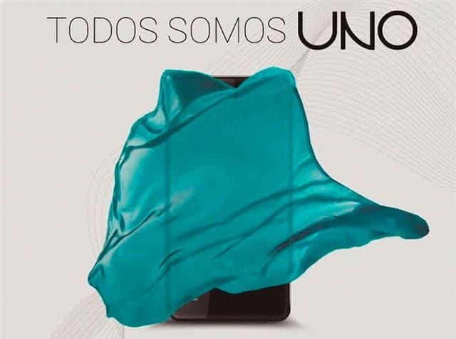 MyWigo UNO Pro con cámara de 5MP