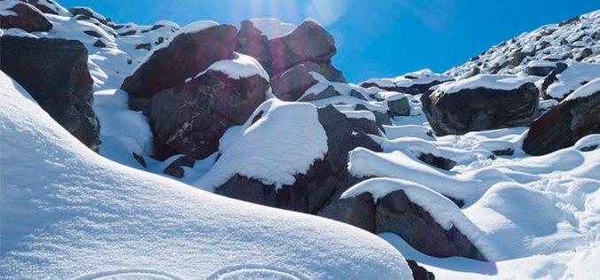 Las apps que todo esquiador debe instalar en su smartphone