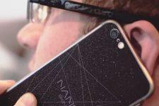 NanoSkin, la pegatina que dice aumentar un 20% la autonomía del móvil