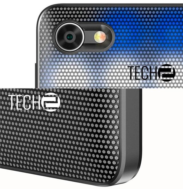 smartphone modular de Alcatel