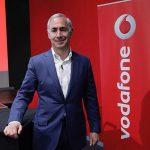 Antonio Coimbra, CEO de Vodafone