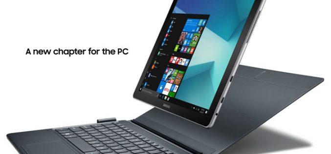 Samsung solo presenta un tablet y un convertible en el MWC17