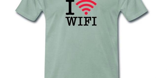 Razones por las que el WiFi es la cosa más importante de tu vida