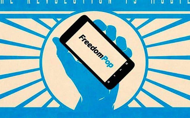 portabilidades a FreedomPop