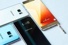 Samsung Galaxy Note 7: ¿A la tercera va la vencida?
