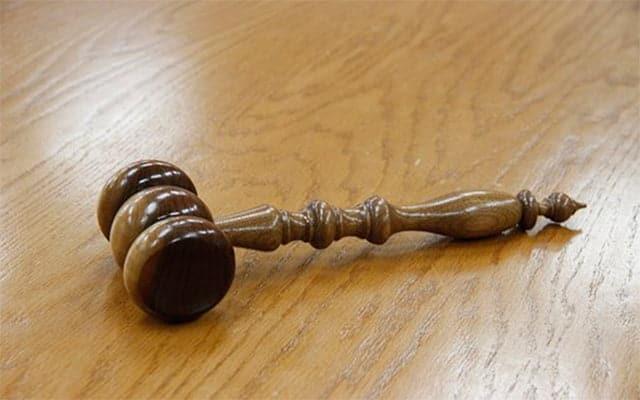 proceso penal de Zetta