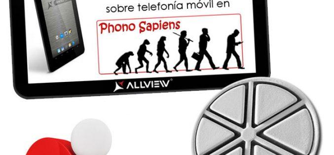 Demuestra cuánto sabes de telefonía móvil y gana un tablet Allview