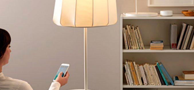 E Ikea dijo: ¡Hágase la luz!
