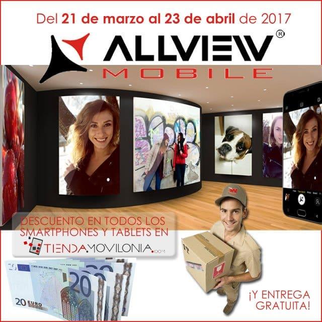 oferta Allview