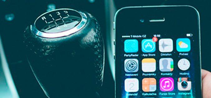 Especial Semana Santa: Apps al volante